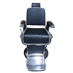 barbing chair 8768 black