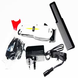 wahl super taper plus professional hair clipper