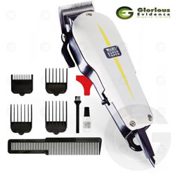 super taper plus professional hair clipper