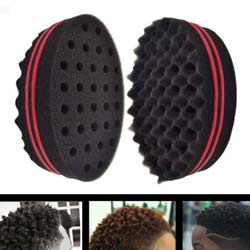 dreadlock foam