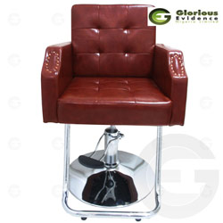 salon chair y176 (br)