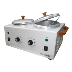 2 in 1 wax warmer