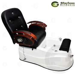 pedicure seat with massage 9916