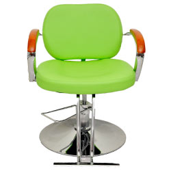 styling chair h7007 (lemon)