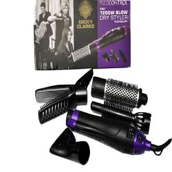 nicky clarke blow dry brush