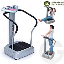 crazy body fit & fat burning massage machine