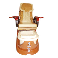 pedicure chair with massage 9915
