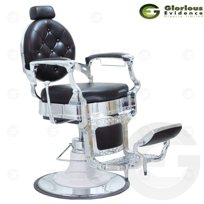 Executive Barber Chair 8779