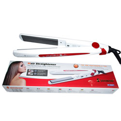 shinon pro hair straightener sh-8969t