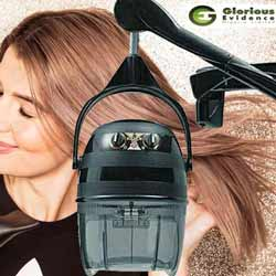equator hanging hair dryer