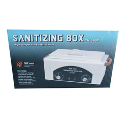 sanitizing box