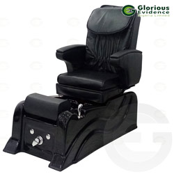 pedicure seat with massage 9833a