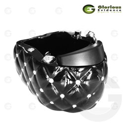 pedicure bowl t088 (black)