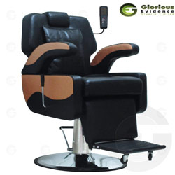 massage barber chair 9212