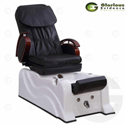 pedicure seat with massage 9827