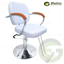 styling chair h7007 (white)