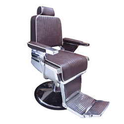 barbing chair 8768