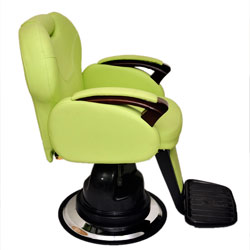 barber chair 8190 (lemon)