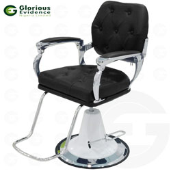 classic salon chair h7208b