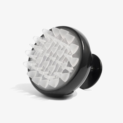 shampoo brush scalp massager