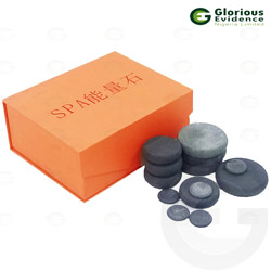 massage stone carton box