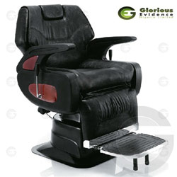 barber chair 8735