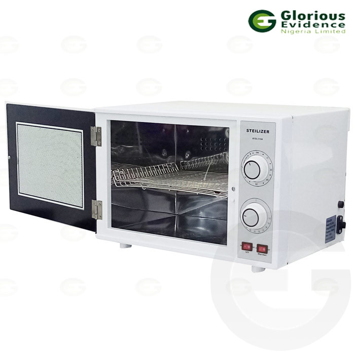 Sterilizer & Towel Warmer Rtd-210A
