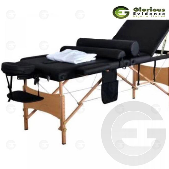 Foldable Massage Bed