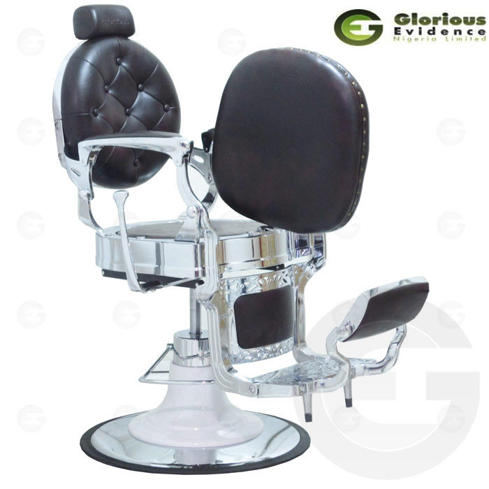 Executive Barber Chair 8779-3